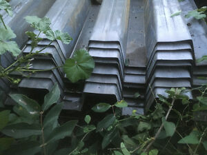 Steel sheets great for roofing