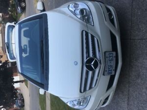 Mercedes B200 2011 in Mint Condition