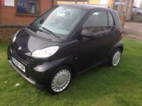 Smart forward coupe semiauto 2008 f/s/h low mil 58k