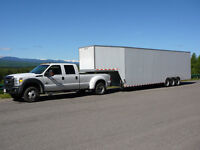 Long Distance Moving across Canada, Flat Rate, Profesional