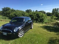 2006 Mini Cooper S, PRICED TO SELL!!!