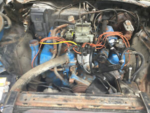 429 ford engine for trade