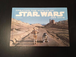 STAR WARS-ASSORTED COLLECTIBLE BOOKS