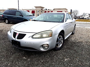 ▀▄▀▄▀▄▀► 2004 GRAND PRIX GT - WAS $3995--NOW $2995 ◄▀▄▀▄▀▄▀