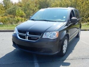 2015 Dodge GRAND CARAVAN Canada Value Package