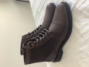 Kenneth Cole Men's new Boots