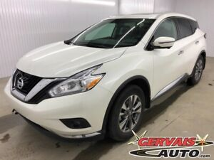 Nissan Murano SL AWD GPS Cuir Toit Panoramique MAGS Bluetooth 20