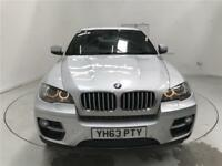 BMW X6 xDrive40d 5dr Step Auto