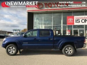 2015 Toyota Tacoma SR5 V6  - one owner - local - $104.22 /Wk