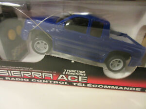 New in box Remote control truck $6, pick up in Timmins only