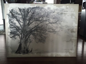 Large Print from Pier 1