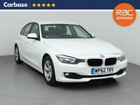 2013 BMW 3 SERIES 320d BluePerformance EfficientDynamics 4dr