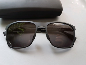 Hugo Boss sunglasses. Mint