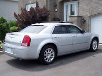 2009 Chrysler Berline 300C Système de sons Boston