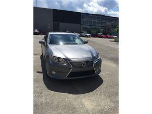 2014 Lexus ES 350 premium Sedan