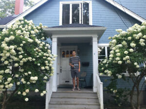 Room for Rent in Halifax- University House on Henry Street