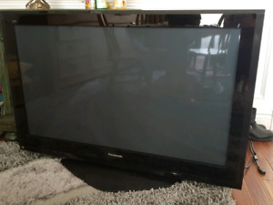 "50"" Panasonic Viera HD Plasma TV"