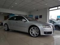 Audi A8 S8 FSI Quattro V10