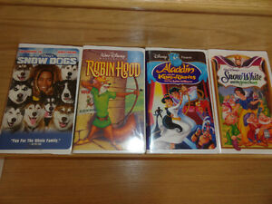 VHS Movies for sale. Cambridge Kitchener Area image 8