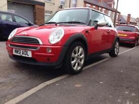 Mini Mini 1.6 ( Salt ) One clean car full mot £895