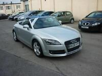 2008 Audi TT Roadster 2.0 ( 197bhp ) Roadster Finance Available