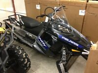 2016 Polaris voyageur 600,now $400 off and 3 year warranty