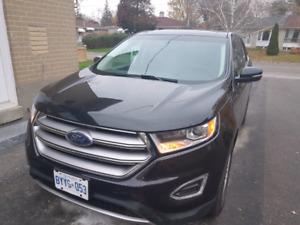 Lease take over 2016 Ford Edge 4D Utility AWD $668.86