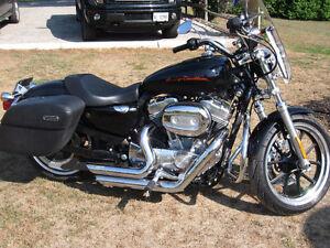 Harley Davidson 883 XLL