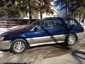 2003 Subaru Outback - for parts