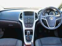 2015 Vauxhall Astra 1.4T 16V SRi 5dr Hatchback Petrol Manual