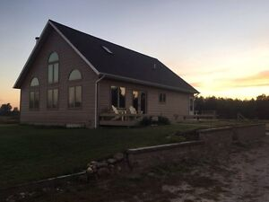 home for sale on 3 acres in the heart of lower Michigan. Kawartha Lakes Peterborough Area image 1