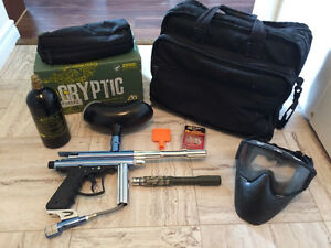 View Loader Orion Paintball gun and Accessories