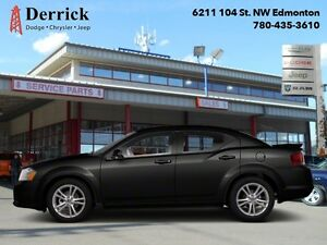 "2012 Dodge Avenger   Used SXT Pwr Grp A/C Bluetooth 18"" Alloys $"