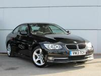 2013 BMW 3 SERIES 320d SE Sat Nav GBP2160 Of Extras Leather Bluetooth