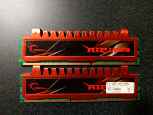 4 gb of 1600 ddr3 ram for sale
