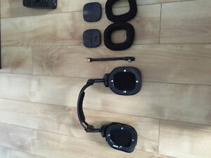 ASTRO A40 TR ONLY USED A FEW TIMES! Cambridge Kitchener Area image 1