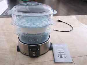 Breville Stainless Food Steamer
