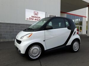 Smart fortwo 2dr Cpe 2009