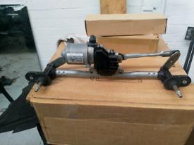 Fiat 500 wiper motor 2015