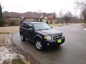 2008 FORD ESCAPE XLT !!!!!