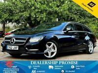 Mercedes-Benz CLS 3.0 CLS350 CDI BlueEFFICIENCY AMG Sport Shooting Brake 7G-Tron