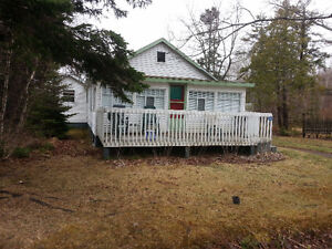30 Downing Cottage For Sale Caissie Cape Close to the Beach