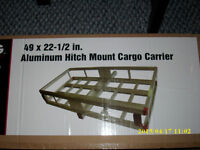 towking 500 lb cargo carrier