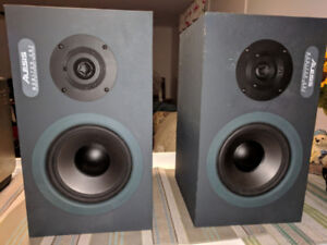 Alesis Monitor One | Studio Monitors | USA made