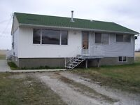 3 Bedroom House in Gleichen