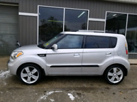 2010 Kia Soul 4U Winnipeg Manitoba Preview