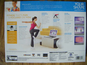 Fitness dvd for sale