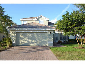 **GORGEOUS WATERFRONT HOME IN GATED COMMUNITY**