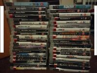 Huge Ps3 game bundle all complete like new condition can deliver