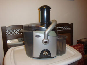 Ostler® Wide Mouth Juice Extractor,